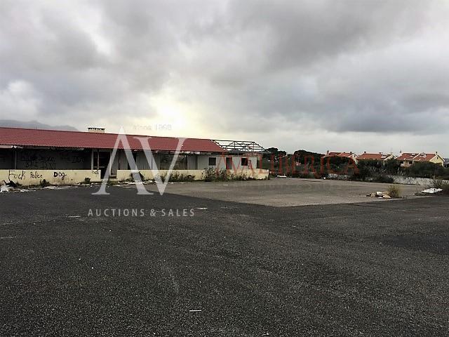 Fotografia de capa da venda Q' Okasião by Avalibérica - Lotes de terreno Algueirão - MEM MARTINS.