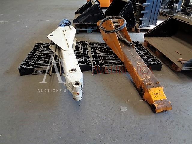 Fotografia de capa da venda MT - Máquinas e Tractores, S.A..