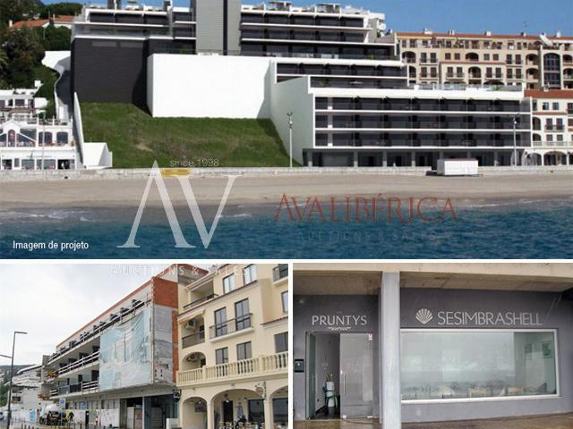 Pruntys Overseas Properties - Investimentos Turísticos Sesimbra S.A.