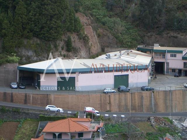 Fotografia de capa da venda CSBM - Carroçarias, Serralharia e Básculas da Madeira, Lda..