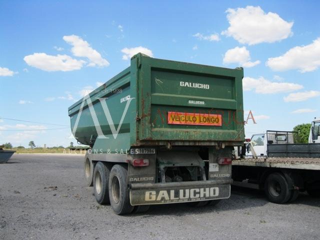 Fotografia de capa da venda Machete & Machete - Gestão de Resíduos, Lda..