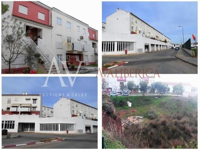Fotografia de capa da venda Cooperativa de Habitação e Construção Económica União Silvense CRL.