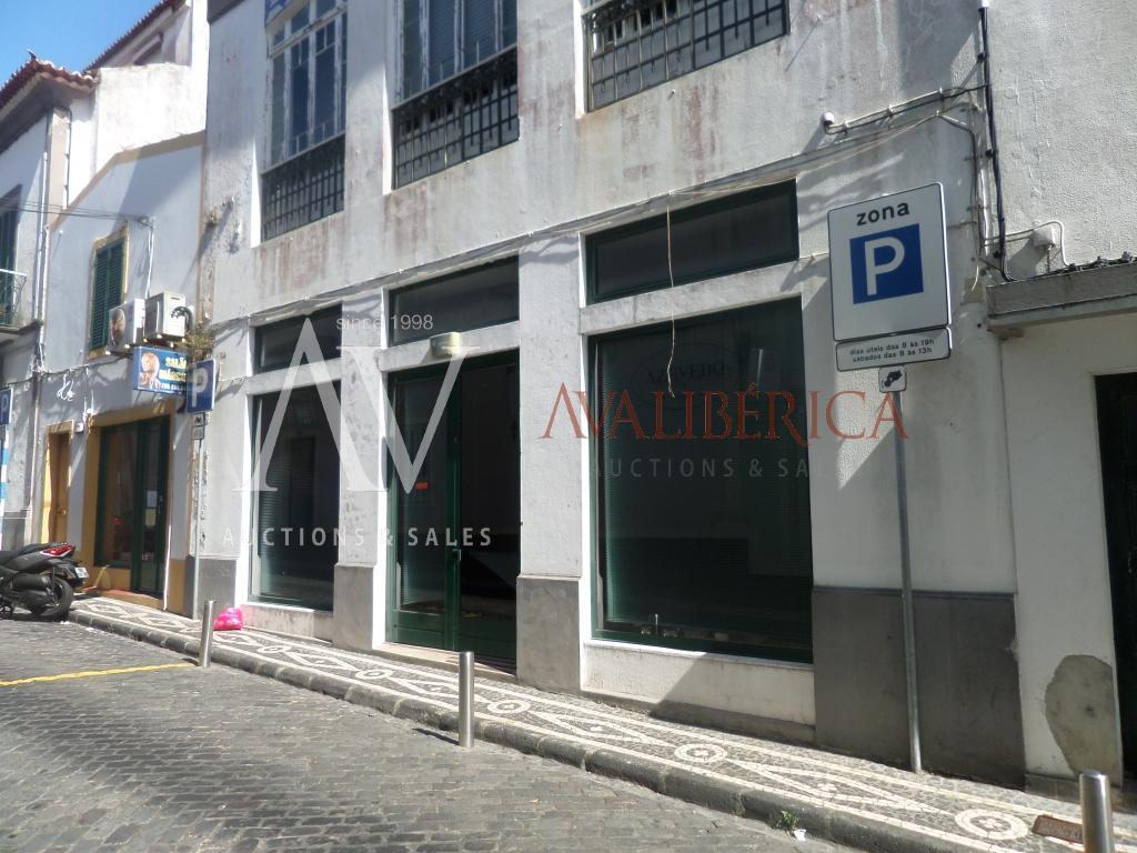 Fotografia de capa da venda Azevedo & Companhia Sucessores, Lda..