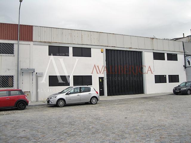 Fotografia de capa da venda T.A.S. - Transportes António da Silva, S.A..