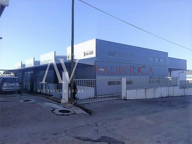 Fotografia de capa da venda Banha e Viegas - Sociedade de Construções de Algarve, S.A..
