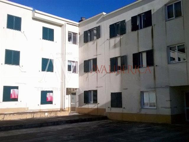 Fotografia de capa da venda AEI - Açores Empreendimentos Imobiliários, SA.