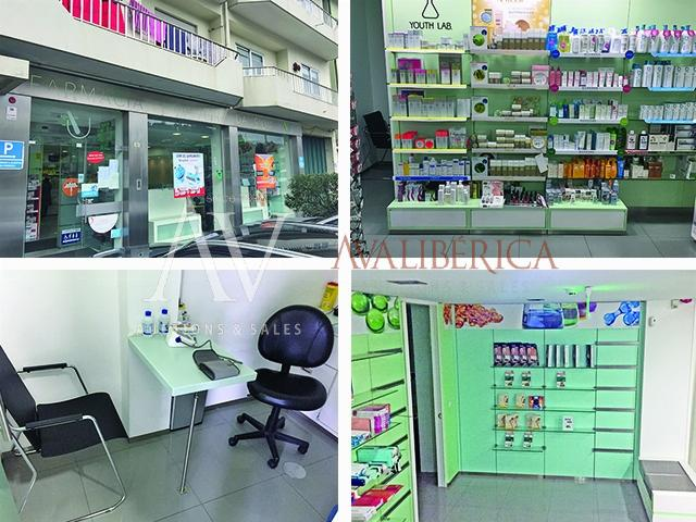 Fotografia de capa da venda Pharma-Khemia, S.A..